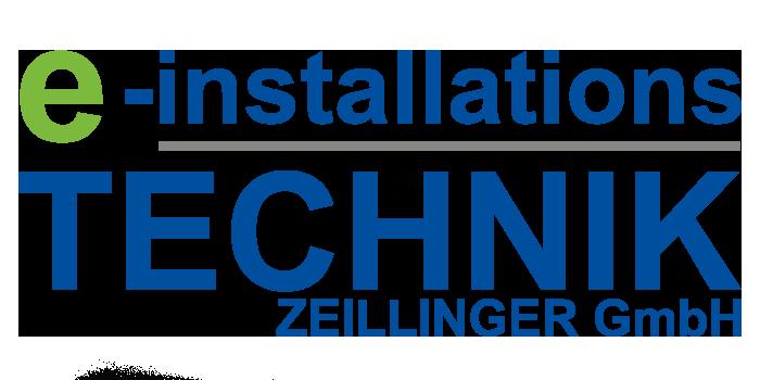 E-Installationstechnik Zeillinger